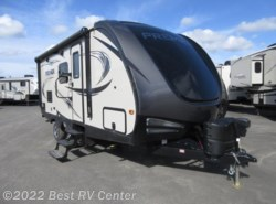 New 2017  Keystone Bullet Premier 19FBPR Slide Out/ U Shaped Dinette / Front by Keystone from Best RV Center in Turlock, CA