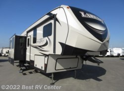 New 2017  Keystone Laredo 357BH Four Slideouts/ Outsid Kitchen/ /Electric 4  by Keystone from Best RV Center in Turlock, CA