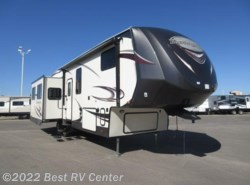 New 2017  Forest River  HERITAGE GLEN 327RE Rear Entertainment / 3 Slide O by Forest River from Best RV Center in Turlock, CA