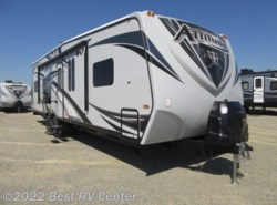 New 2018  Eclipse Attitude 28IBG 2 SLIDE OUT/GRAY EXTERIOR 150 Gallon Fresh / by Eclipse from Best RV Center in Turlock, CA
