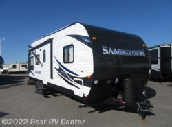 New 2017  Forest River Sandstorm 220SLC 200W SOLAR POWER KIT/ 3.5 Carb Portable Gen by Forest River from Best RV Center in Turlock, CA