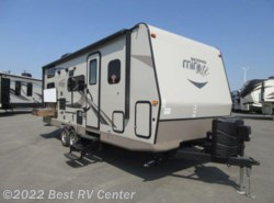 New 2018  Forest River Rockwood Mini Lite 2509S SOLID SURFACE /Aluminum Wheels / Frameless W by Forest River from Best RV Center in Turlock, CA