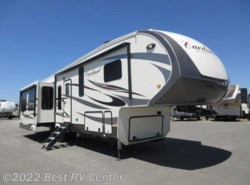 New 2018  Forest River Cardinal 3456RL 200W SOLAR/ 6 POINT HYDRAULIC AUTO LEVELING by Forest River from Best RV Center in Turlock, CA