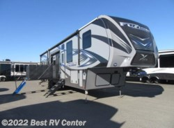 New 2017  Keystone Fuzion FZ420 X-TREME PKG/CALL FOR THE LOWEST PRICE /TWO B by Keystone from Best RV Center in Turlock, CA