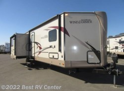 New 2017 Forest River Rockwood Wind Jammer 3029W All Power Package available in Turlock, California