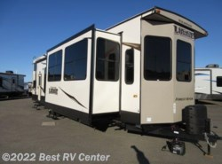 New 2017  Forest River Wildwood Lodge 4092BFL 2 BEDROOMS WITH LOFT by Forest River from Best RV Center in Turlock, CA