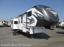 New 2018  Forest River  HERITAGE GLEN 372RD Rear Den / 5 Slide Outs/ Two S by Forest River from Best RV Center in Turlock, CA