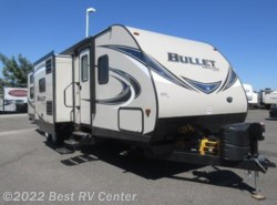 New 2017 Keystone Bullet Ultra Lite 311BHSWE Outside Kitchen / Double Entry Doors / Th available in Turlock, California