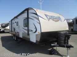 New 2017  Forest River Wildwood 273QBXL ALL POWER PACKAGE by Forest River from Best RV Center in Turlock, CA