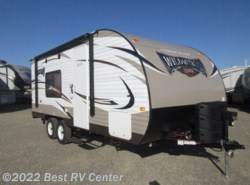 New 2018  Forest River Wildwood X-Lite 190RBXL Murphy Bed/ Rear Bathroom / All Power Pack by Forest River from Best RV Center in Turlock, CA