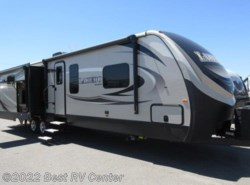 New 2018  Keystone Laredo 335MK RearKitchen/ Dual Refers/ Dual AC's / Auto L by Keystone from Best RV Center in Turlock, CA