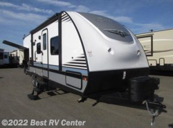 New 2018  Forest River Surveyor 243RBS Outdoor Kitchen/ U Shaped Dinette/ Rear Bat by Forest River from Best RV Center in Turlock, CA