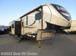 New 2017  Keystone Laredo 298SRL Rear Living / 3 Slide Outs/ Island Kitchen  by Keystone from Best RV Center in Turlock, CA