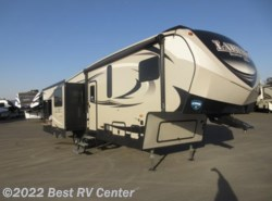 New 2019  Keystone Laredo 298SRL Rear Living / 3 Slide Outs/ Island Kitchen  by Keystone from Best RV Center in Turlock, CA