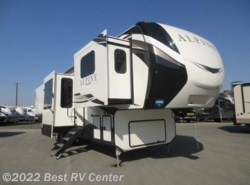 New 2018  Keystone Alpine 3660FL IN COMMAND SMART AUTOMATION SYST/ 6 POINT H by Keystone from Best RV Center in Turlock, CA