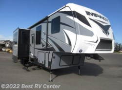 New 2017  Keystone Fuzion Impact FZ361 12 FT GARAGE/ 2BTH /RAMP DOOR PATIO PACKAGE by Keystone from Best RV Center in Turlock, CA