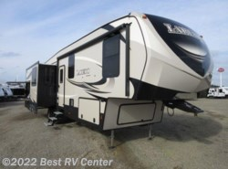 New 2018  Keystone Laredo 325RL Out Door Kitchen & Entertainment/3 S ELECTRI by Keystone from Best RV Center in Turlock, CA