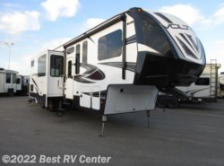 New 2017  Dutchmen Voltage 4105 CALL FOR THE LOWEST PRICE! **BELOW COST** 6 P by Dutchmen from Best RV Center in Turlock, CA