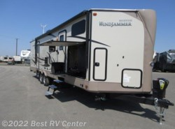 New 2018  Forest River Rockwood Wind Jammer 3006WK Two Slide Outs / Bunk House / O by Forest River from Best RV Center in Turlock, CA