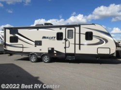 New 2017  Keystone Bullet Ultra Lite 277BHSWE Rear Bunk/ Front Bed/ Mega Dinette by Keystone from Best RV Center in Turlock, CA