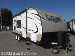 New 2017  Forest River Wildwood 201BHXL Two Twin Bunks/ Front Bed by Forest River from Best RV Center in Turlock, CA