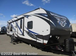 New 2017  Forest River Sandstorm 283GSLR Arcitic Package / 200W Solar/ Ramp Door Ca by Forest River from Best RV Center in Turlock, CA