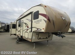 New 2017  Forest River Rockwood Signature Ultra Lite 8298WS Three SlideOuts/ Rear Living by Forest River from Best RV Center in Turlock, CA