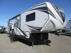 New 2018  Eclipse Attitude 34CRSG 2 SLIDE OUT/GRAY EXTERIOR/ 160 WATT SOLAR P by Eclipse from Best RV Center in Turlock, CA