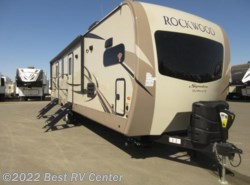 New 2018  Forest River Rockwood Signature Ultra Lite 8335BSS by Forest River from Best RV Center in Turlock, CA