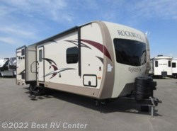 New 2017  Forest River Rockwood Signature Ultra Lite 8327SS /Four Slide Outs/ Outdoor Kitchen by Forest River from Best RV Center in Turlock, CA