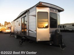 New 2017 Forest River Wildwood Lodge 39FDEN Front Living/ Two Entry Doors/Two Slideouts available in Turlock, California