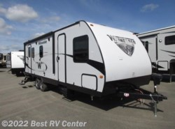 New 2018  Winnebago Minnie 2401RG  REAR KITCHEN/TWO ENTRY DOORS by Winnebago from Best RV Center in Turlock, CA