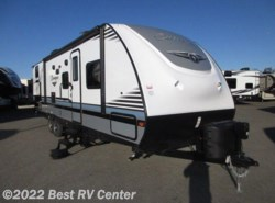 New 2018  Forest River Surveyor 295QBLE Outdoor Kitchen/Four Bunks/ U Shaped Dinet by Forest River from Best RV Center in Turlock, CA