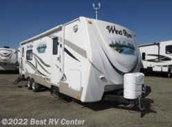 Used 2011  Miscellaneous  Other WINDRIVER 230RKS Rear Kitchen/ Dinette Slide by Miscellaneous from Best RV Center in Turlock, CA