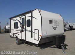 New 2018  Forest River Rockwood Mini Lite 1905 Murphy Bed/ /Dry Weight 3111LB by Forest River from Best RV Center in Turlock, CA