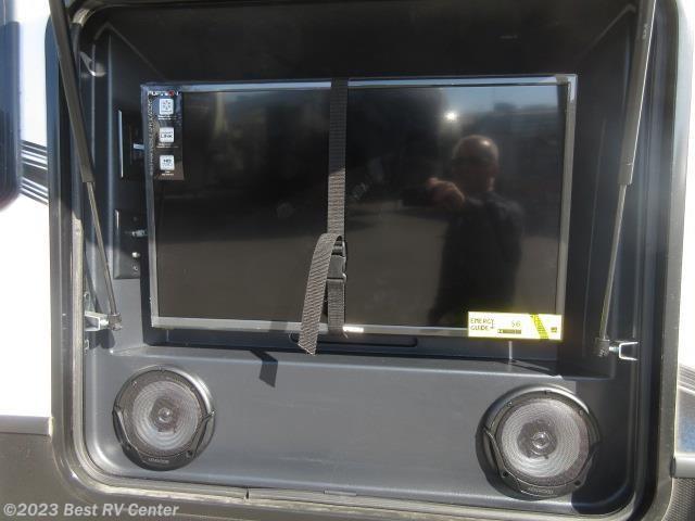 Toy Hauler 2018 Dutchmen Voltage 3815 18 Ft Garage 3 Ac