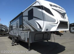 New 2018  Keystone Fuzion Impact 3219   CALL FOR THE LOWEST PRICE! /19.3 FT CARGO/  by Keystone from Best RV Center in Turlock, CA