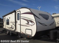 New 2018  Forest River  HERITAGE GLEN HYPER LITE 24RKHL ALL POWER PACKAGE  by Forest River from Best RV Center in Turlock, CA
