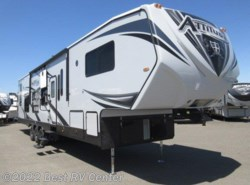 New 2018  Eclipse Attitude 39CRSG Fitting 2 Four Seat RZR 1000s/ 27FT Cargo/  by Eclipse from Best RV Center in Turlock, CA