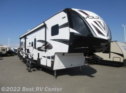New 2018  Dutchmen Voltage 3005 6 Point Hydraulic Auto Leveling/ Two Slide Ou by Dutchmen from Best RV Center in Turlock, CA