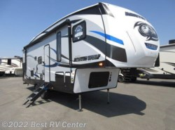New 2018  Forest River Arctic Wolf 265DBH Rear Double Bunk/ Auto Leveling / Out Door  by Forest River from Best RV Center in Turlock, CA