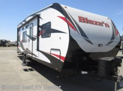 New 2018  Pacific Coachworks Blaze'n 25FBXL FRONT SLEEPER / REAR ELECTRIC BED/ Solar/ S by Pacific Coachworks from Best RV Center in Turlock, CA