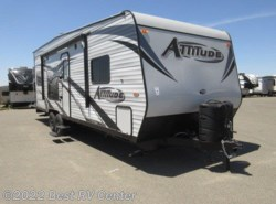 New 2018  Eclipse Attitude 23SA Gray/ 14.2FT Cargo /160W Solar/ 4.0 ONAN by Eclipse from Best RV Center in Turlock, CA