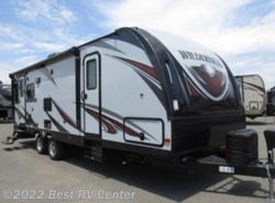 New 2018  Heartland RV Wilderness 2750RL Rear Living/ Double Entry Doors/ Rear Cargo by Heartland RV from Best RV Center in Turlock, CA