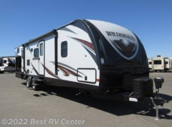 New 2018  Heartland RV Wilderness 3350DS Two Bathrooms /Outdoor Kitchen/ Island Kitc by Heartland RV from Best RV Center in Turlock, CA