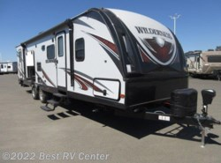 New 2018  Heartland RV Wilderness 3125BH Elite Package/ Double Bunks/ Outdoor Kitche by Heartland RV from Best RV Center in Turlock, CA