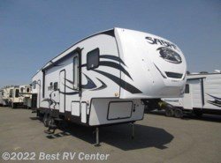 New 2018  Forest River Sabre 31BHT Two Bathrooms/ Outdoor Kitchen/ 2 A/C by Forest River from Best RV Center in Turlock, CA