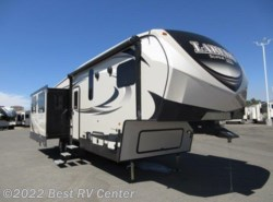 New 2018  Keystone Laredo 297SRE Rear Entertainment /4 Point Electric Auto L by Keystone from Best RV Center in Turlock, CA