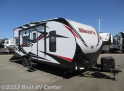 New 2018  Pacific Coachworks  BLAZE?N 22FS FRONT SLEEPER / REAR ELECTRIC BED/ Fr by Pacific Coachworks from Best RV Center in Turlock, CA