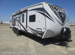 New 2019  Eclipse Attitude 32IBG 2 SLIDE OUT/GRAY EXTERIOR 150 Gallon Fresh / by Eclipse from Best RV Center in Turlock, CA